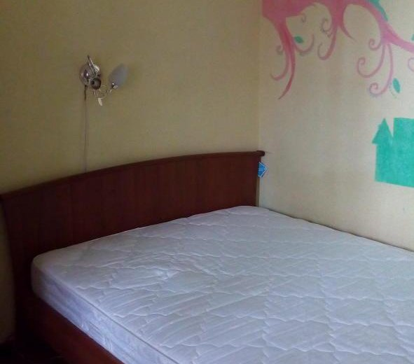 Кровать полуторка фирма лазурит. Фото 1. Красноярск.