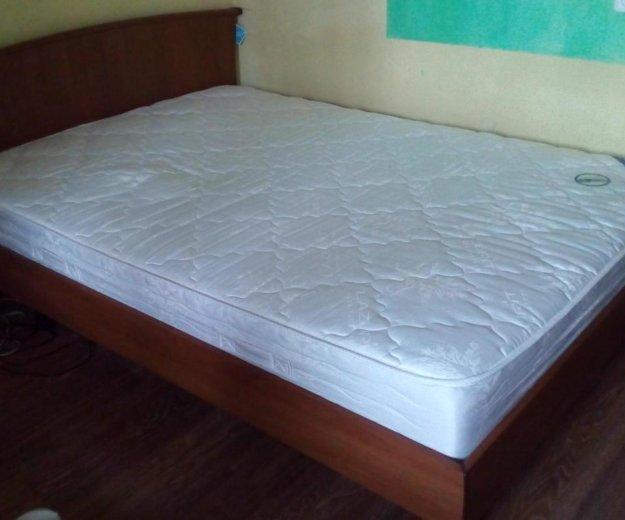 Кровать полуторка фирма лазурит. Фото 2. Красноярск.