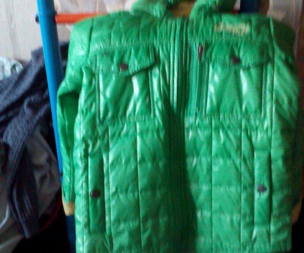 Куртка мосуовская. Фото 1.