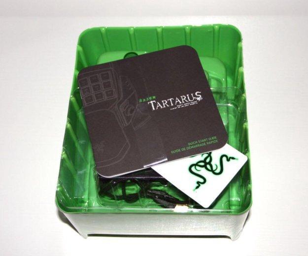 Razer tartarus мини клавиатура keypad. Фото 4. Ногинск.