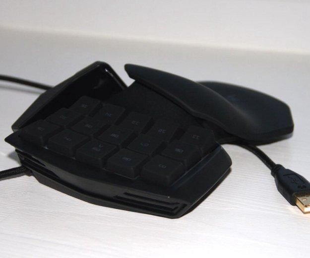 Razer tartarus мини клавиатура keypad. Фото 2. Ногинск.