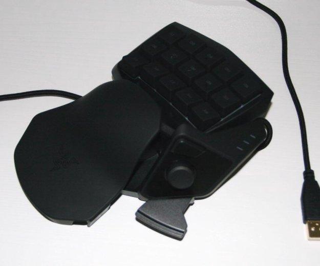 Razer tartarus мини клавиатура keypad. Фото 3. Ногинск.
