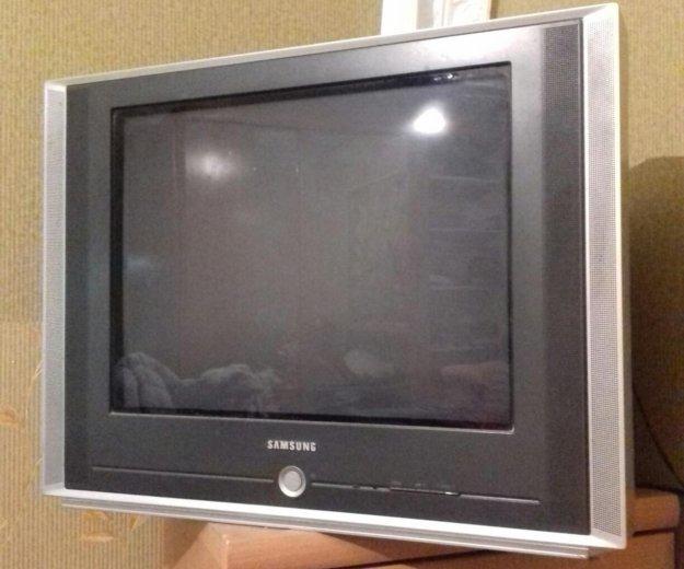 Отличный телевизор. Фото 1. Новосибирск.