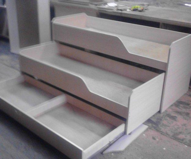 Новая двухъярусная кровать. Фото 3. Магнитогорск.