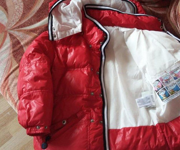 Куртка детская. Фото 4. Владивосток.