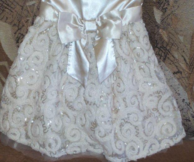 Платье. Фото 1. Рубцовск.