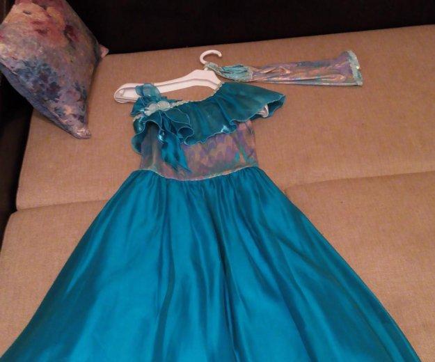 Продаётся платье. Фото 1. Омск.