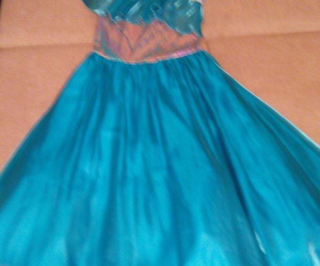 Продаётся платье. Фото 3. Омск.