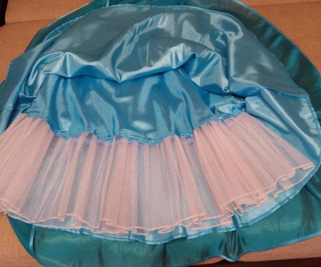 Продаётся платье. Фото 4. Омск.