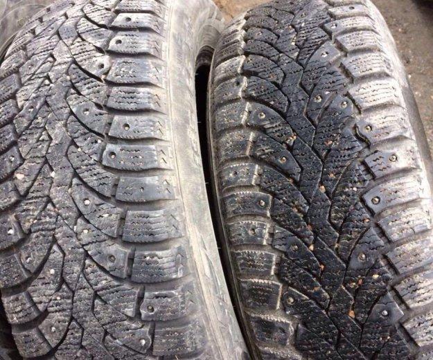Зимние шины 195/65/15 pirelli formula. Фото 2. Ачинск.