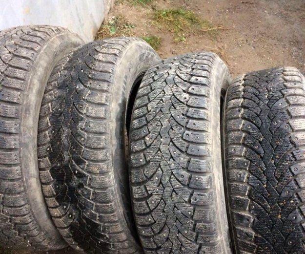 Зимние шины 195/65/15 pirelli formula. Фото 3. Ачинск.