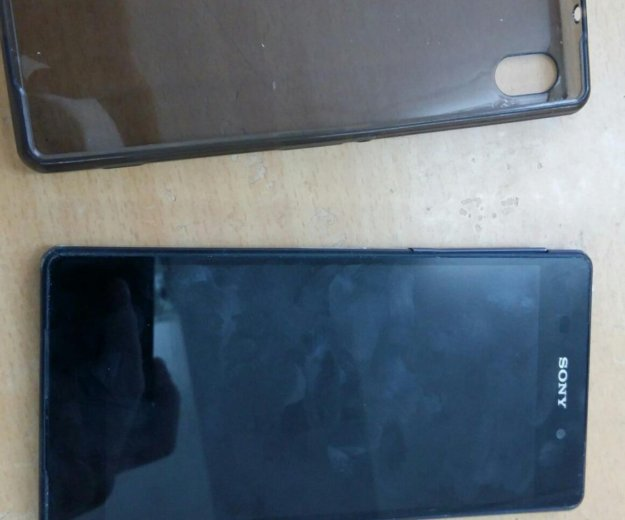 Sony z2 (обмен на айфон). Фото 1.