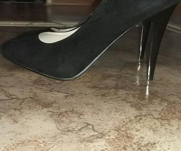 Туфли женские. Фото 1. Кемерово.