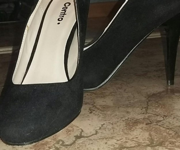 Туфли женские. Фото 2. Кемерово.
