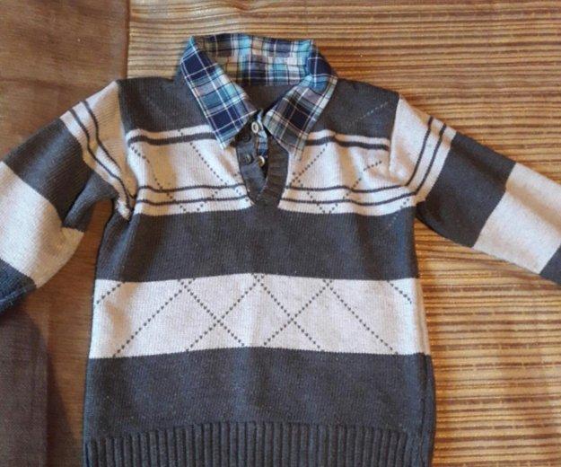Три свитера. Фото 1. Излучинск.