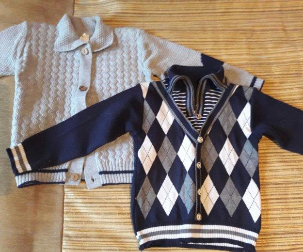Три свитера. Фото 2. Излучинск.