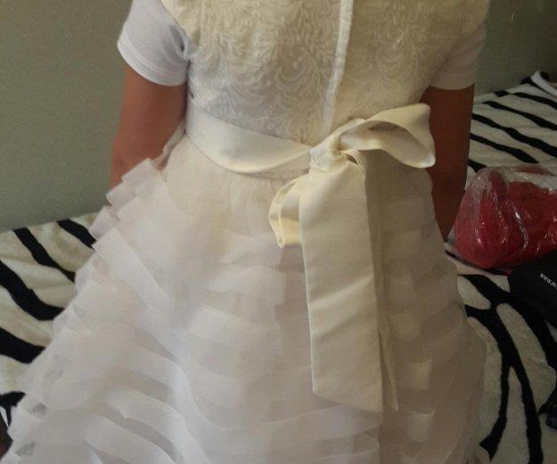 Свадебное платье. Фото 1. Хабаровск.