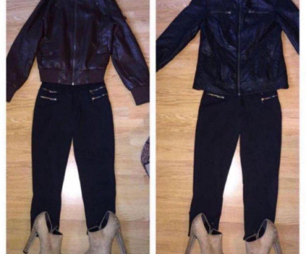 Куртка,обувь и штаны. Фото 2. Томилино.