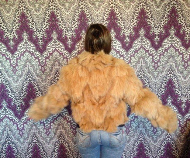 Шубы из меха лисы. Фото 4. Черногорск.