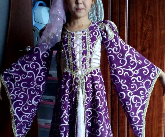 Продам костюм феи!!!. Фото 4. Красноярск.