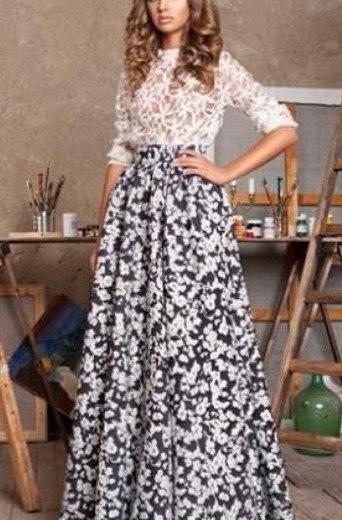 Платье новое. размер 44-46. Фото 1. Красноярск.