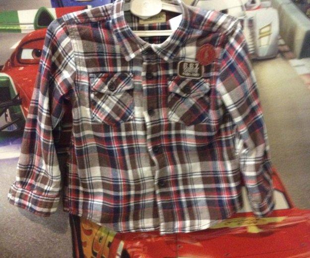 Рубаха детская. Фото 1. Красноярск.