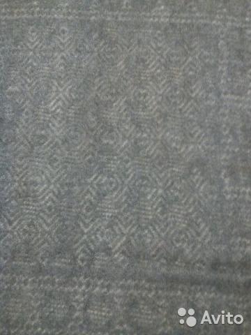 Оренбургский платок. Фото 3. Оренбург.