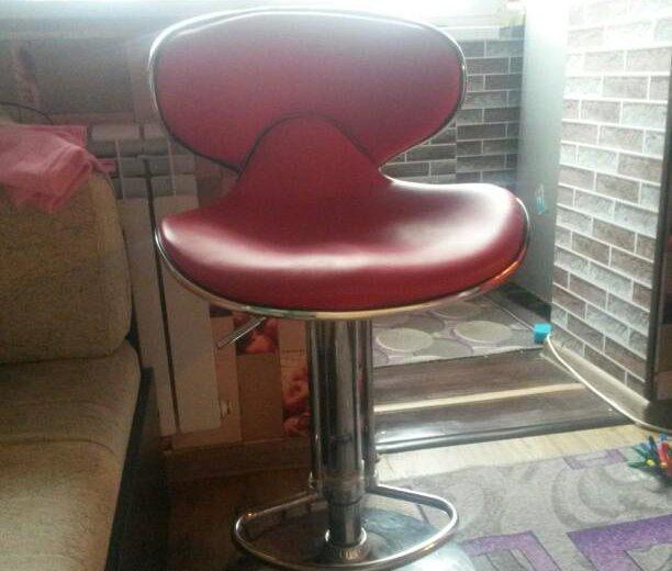 Барные стулья. Фото 1. Гулькевичи.