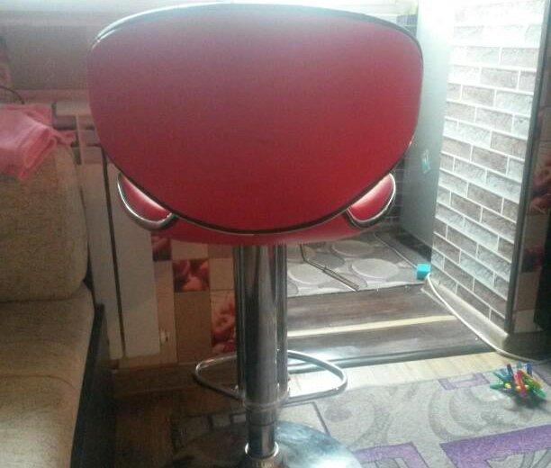 Барные стулья. Фото 3. Гулькевичи.