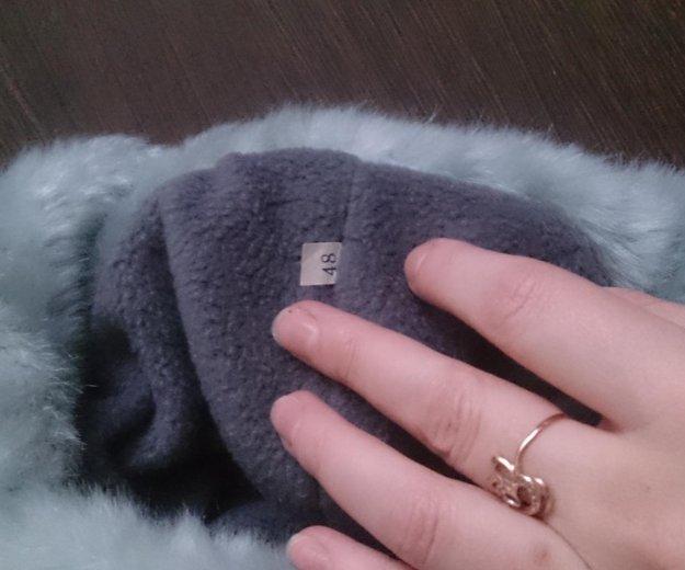 Шапка зимняя для мальчика. Фото 3. Новосибирск.