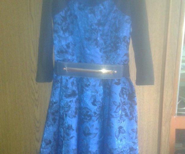 Платье. Фото 2. Улан-Удэ.