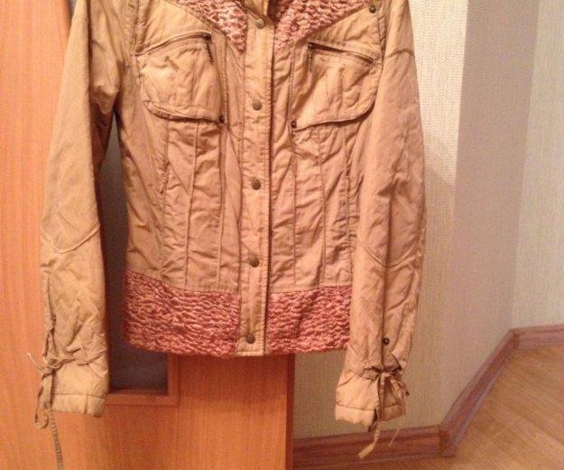 Куртка. Фото 1. Иркутск.