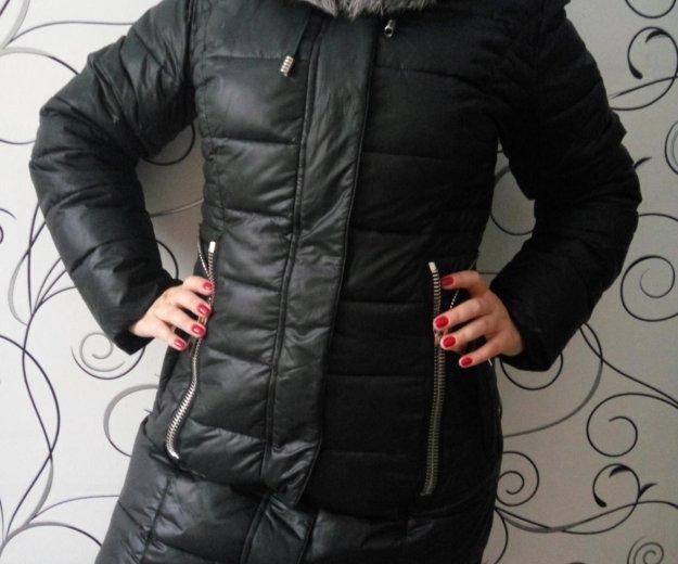 Зимнее пальто. Фото 3. Новосибирск.