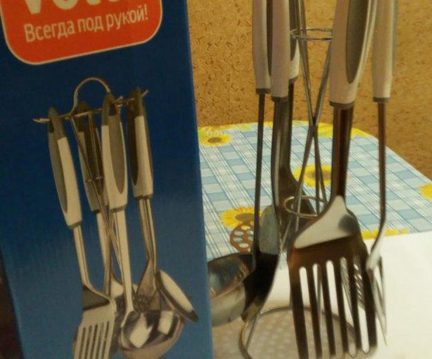 Набор кухонных принадлежностей из 6-ти предметов,. Фото 1. Братск.