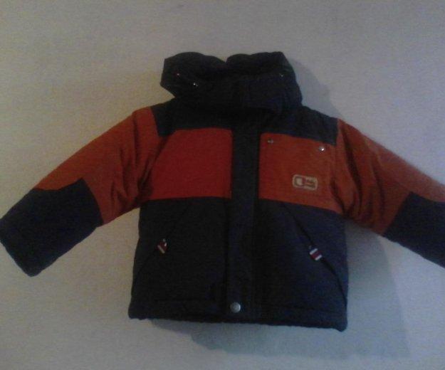Курточка зима. Фото 1. Курган.