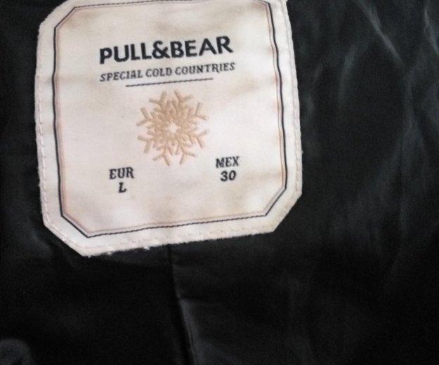 Куртка кожаная. Фото 3. Новосибирск.