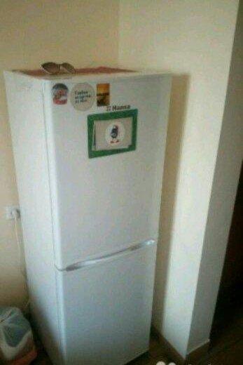 Холодильник. Фото 1.
