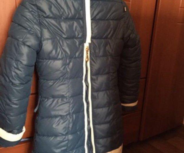 Куртка пальто. Фото 1. Набережные Челны.