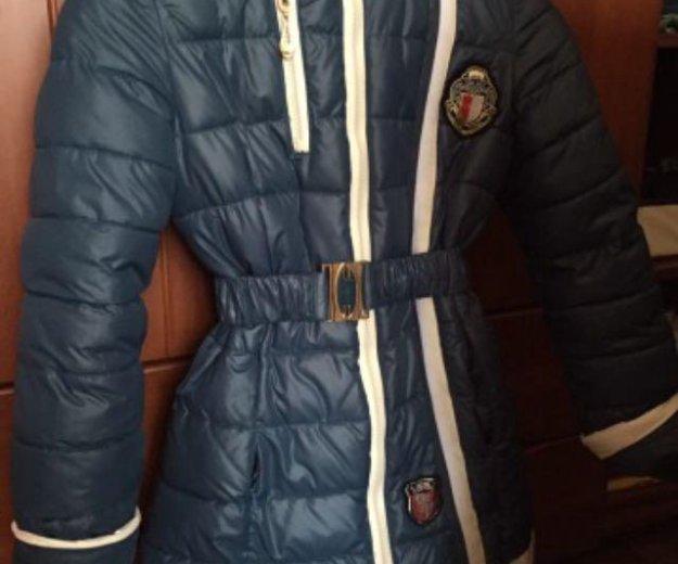 Куртка пальто. Фото 3. Набережные Челны.
