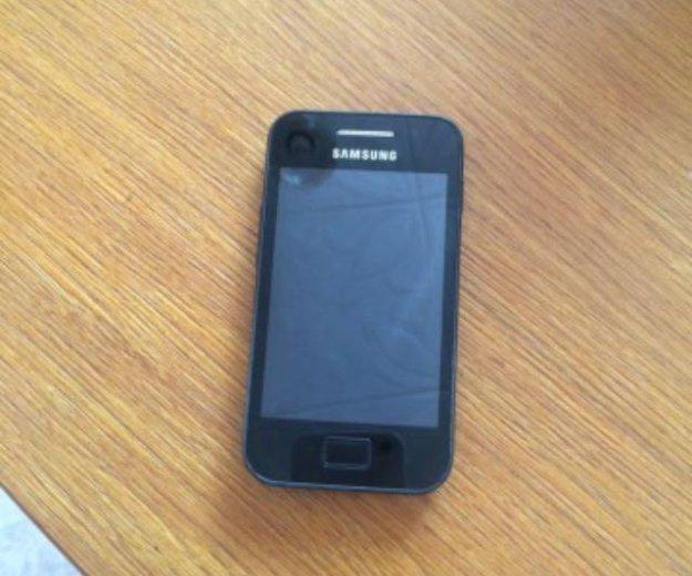 Samsung galaxy ace. Фото 2. Барнаул.