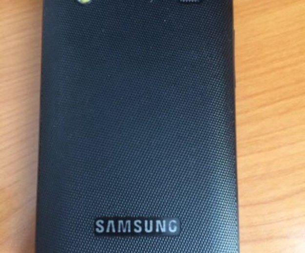 Samsung galaxy ace. Фото 1. Барнаул.