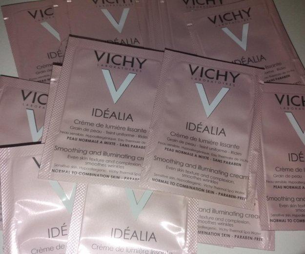 Vichy idealia. Фото 1. Москва.