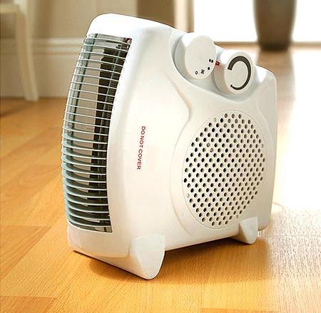 Тепловентилятор,ветродуйка,ветерок. Фото 1.