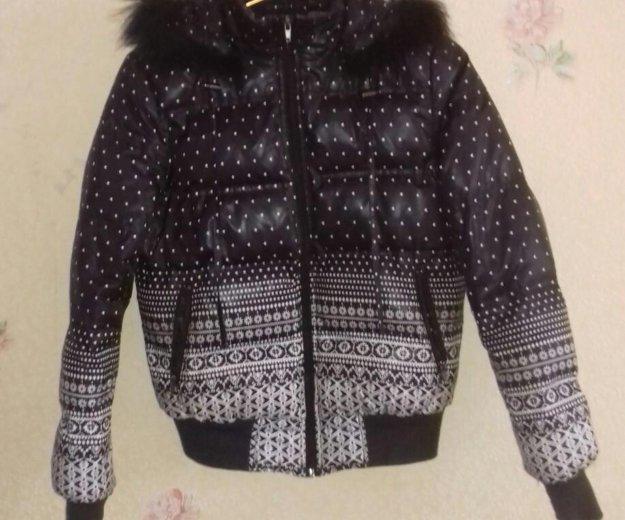Куртка осень, зима. Фото 2. Магнитогорск.