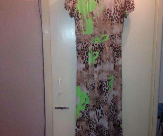 Новое платье. Фото 1. Северск.