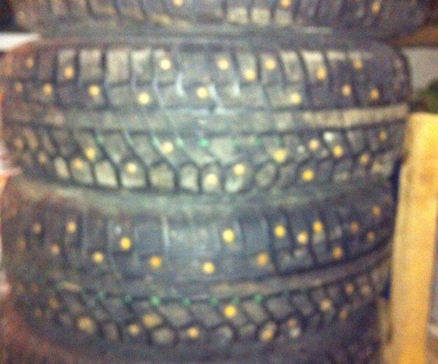 Зимние колеса кордиант поляр2 новые на дисках. Фото 3. Пермь.