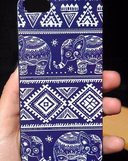 Чехол для iphone 5, 5s, se. Фото 2. Владивосток.