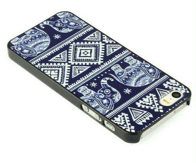 Чехол для iphone 5, 5s, se. Фото 1. Владивосток.