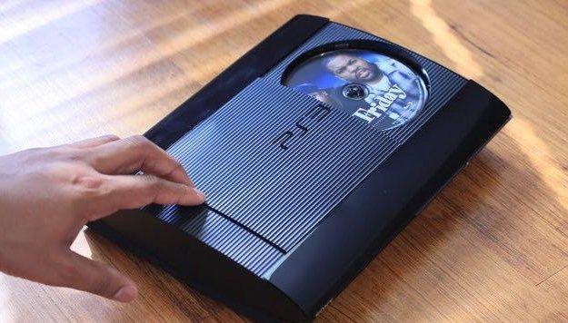 Sony ps3 super slim 500gb. Фото 1. Москва.