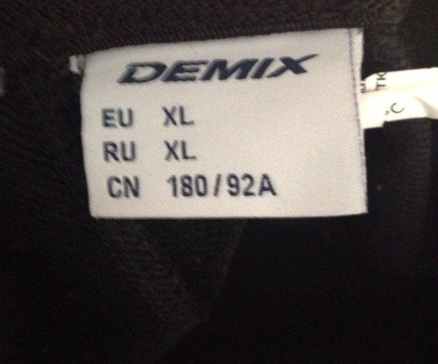 Спортивные штаны demix. Фото 2. Хабаровск.